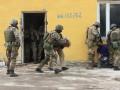 СБУ ликвидировала агентурную сеть террористов