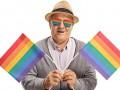 В Мадриде открывается первый дом престарелых для ЛГБТ