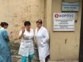 В донецком морге в телах убитых обнаружили неразорвавшиеся снаряды – ДонОГА