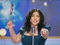 Певице Лолите запретили въезд в Украину на три года