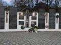 Венгерский мемориал в Сваляве осквернила погода – полиция
