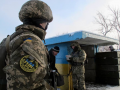 Боевики обстреляли офицеров СЦКК