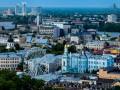 Вторая ночь подряд в Киеве стала рекордно теплой