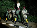 В Найроби силовикам удалось спасти около 200 заложников