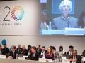 G20 договорилась усилить меры по борьбе с голодом