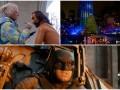 Хорошие новости: трейлер к Бэтмену и главная рождественская елка Америки