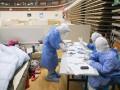 Коронавирус в Китае: число жертв превысило 1500