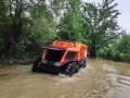 Число жертв наводнения в Прикарпатье возросло
