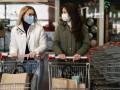 Рада одобрила штрафы для бизнеса за клиентов без масок