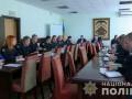 В четырех украинских аэропортах будут патрулировать кинологи