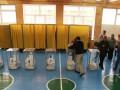 Ко второму туру выборов место голосования сменили больше украинцев