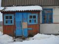 В Житомирской области родители закрыли детей в холодном доме