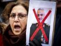 В Иране вспыхнули протесты после признания военных