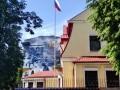 СБУ потроллила дипломатов РФ на День России