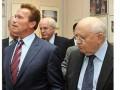 Горбачев провел встречу со своим