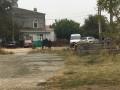 Российские силовики снова ворвались в мечеть в Крыму
