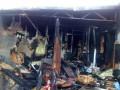 Пьяный самосожженец стал причиной пожара в хостеле Киева - полиция