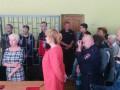 В России судили водрузивших флаг Германии на здание ФСБ в Калининграде