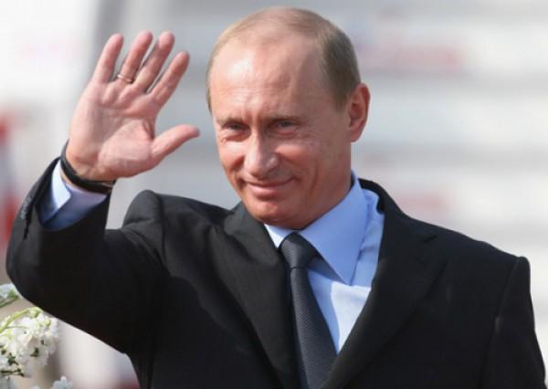 Турчинов лично обратился к Путину.