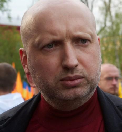 Действия России перечеркнули женевские договоренности, уверен Турчинов.