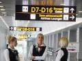 Борисполь опровергает обвинения Счетной палаты: строительство терминала D контролировал японский инженер