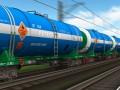 Украина увеличила транзит нефтепродуктов в четыре раза