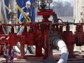 В украинских ПГХ сократились запасы газа