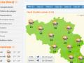 Бельгийские курорты будут судиться с метео-сайтом