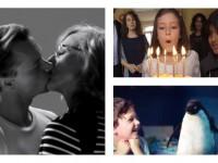 Самые впечатляющие рекламные ролики года
