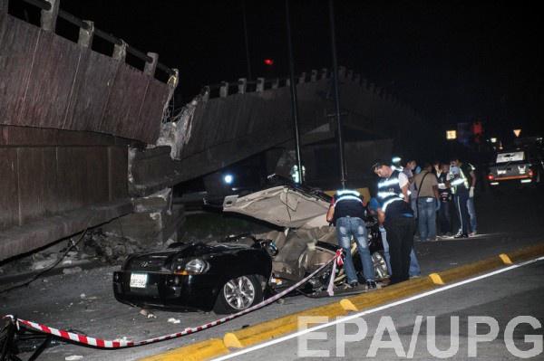 Последствия землетрясения в Эквадоре придется долго ликвидировать