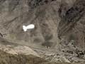 В Афганистане сгорел аэростат НАТО