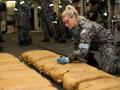 Австралийские военные перехватили партию гашиша на $325 млн