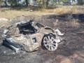 Тест-драйв Лексуса в Херсоне закончился ДТП с тремя погибшими