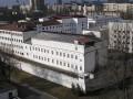 В Лукьяновском СИЗО Киева произошел смертельный инцидент
