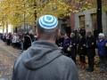МИД Украины назвал безосновательными обвинения в антисемитизме