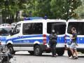 Задержан мужчина, подозреваемый в нападении на прохожих в Мюнхене