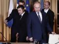 Зеленский обсудил с Путиным ситуацию на Донбассе