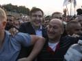 Ради власти Саакашвили и Тимошенко готовы пойти по трупам – Геращенко