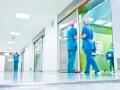 В Черкассах COVID-пациенты после выписки унесли кислородные аппараты