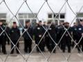 В Бердичевской колонии бастуют тюремщики
