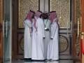 Двух членов саудовской королевской семьи обвиняют в госизмене
