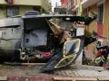 В Турции разбился военный вертолет, четверо погибших