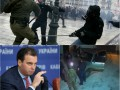 Итоги 4 февраля: Отставка Абромавичуса, скандал на базе ВМФ и беспорядки в Афинах