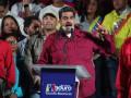 Мадуро переизбран президентом Венесуэлы