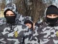 Скандал в оборонке: Нацкорпус протестует под ГПУ