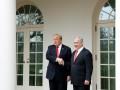 Ряд стран осудили решение Трампа по Голанам