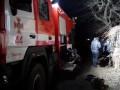 В Днепропетровской области три человека погибли во время пожара