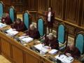 КСУ продолжит рассматривать указ о роспуске ВР во вторник