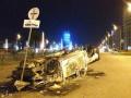 В ходе беспорядков в Батуми полиция задержала 40 человек
