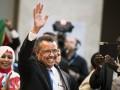 Новым главой ВОЗ стал кандидат из Эфиопии